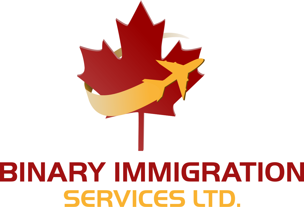 Binary Immigration Services Ltd.